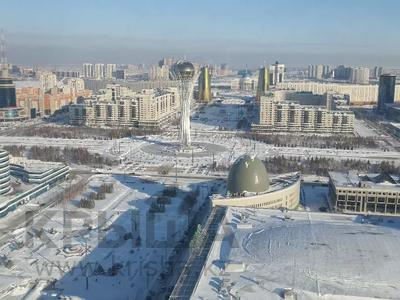 3-комнатная квартира, 120 м², 31 этаж помесячно, Достык 5/2 за 300 000 〒 в Нур-Султане (Астана), Есильский р-н — фото 11