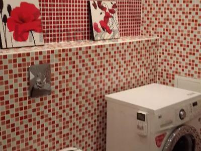 3-комнатная квартира, 120 м², 31 этаж помесячно, Достык 5/2 за 300 000 〒 в Нур-Султане (Астана), Есильский р-н — фото 27
