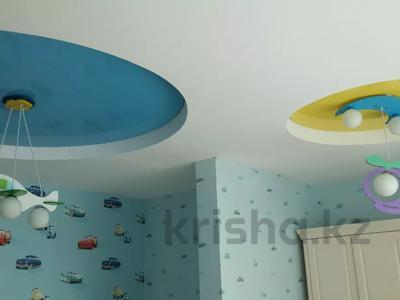 3-комнатная квартира, 120 м², 31 этаж помесячно, Достык 5/2 за 300 000 〒 в Нур-Султане (Астана), Есильский р-н — фото 4