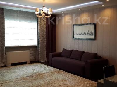 3-комнатная квартира, 120 м², 31 этаж помесячно, Достык 5/2 за 300 000 〒 в Нур-Султане (Астана), Есильский р-н — фото 33