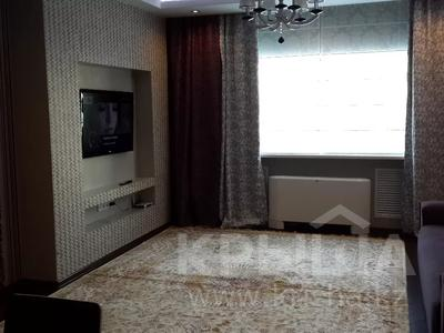 3-комнатная квартира, 120 м², 31 этаж помесячно, Достык 5/2 за 300 000 〒 в Нур-Султане (Астана), Есильский р-н