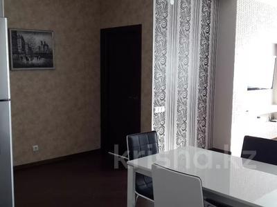 3-комнатная квартира, 120 м², 31 этаж помесячно, Достык 5/2 за 300 000 〒 в Нур-Султане (Астана), Есильский р-н — фото 10