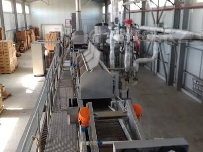 Завод 6.7 га, Исаево за 510 млн 〒 — фото 9