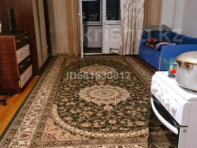 1-комнатная квартира, 34 м², 7/7 этаж, мкр Ожет, Северное кольцо 86/11 за 13 млн 〒 в Алматы, Алатауский р-н