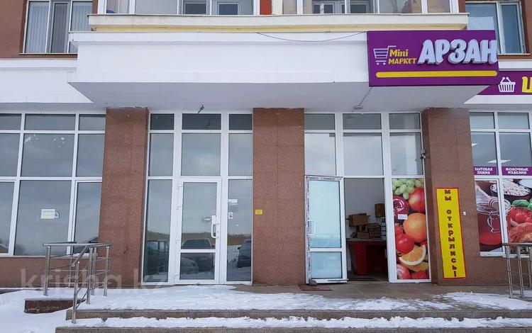 Помещение площадью 64 м², улица Чингиза Айтматова 29а за 17 млн 〒 в Нур-Султане (Астана)