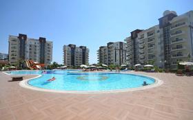 2-комнатная квартира, 68 м² на длительный срок, Авсаллар за 430 000 〒 в