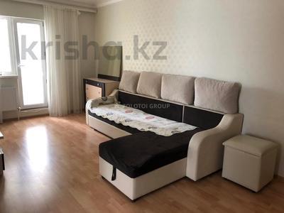 2-комнатная квартира, 65 м² помесячно, Касыма Аманжолова 9/1 за 140 000 〒 в Нур-Султане (Астана)