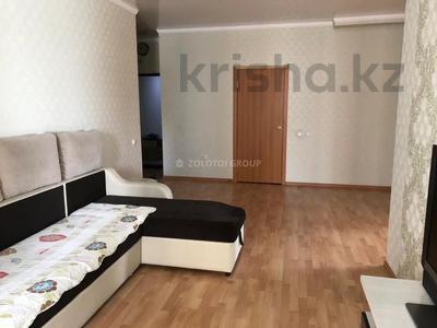 2-комнатная квартира, 65 м² помесячно, Касыма Аманжолова 9/1 за 140 000 〒 в Нур-Султане (Астана) — фото 2