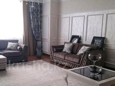 5-комнатная квартира, 203 м² помесячно, Ахмета Байтурсынова 9блокF3 за 720 000 〒 в Нур-Султане (Астана), Алматы р-н — фото 2