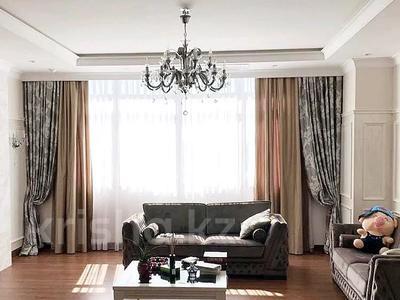 5-комнатная квартира, 203 м² помесячно, Ахмета Байтурсынова 9блокF3 за 720 000 〒 в Нур-Султане (Астана), Алматы р-н — фото 3