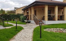 4-комнатный дом, 416 м², 10.5 сот., мкр Юго-Восток, Шахтеров 36 за 115 млн 〒 в Караганде, Казыбек би р-н