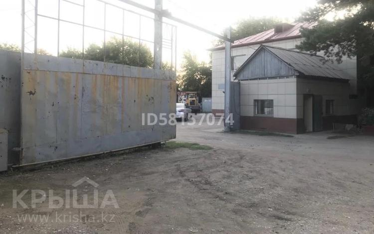 Промбаза 0.8 га, Бекмаханова 140 за 100 000 〒 в Павлодаре