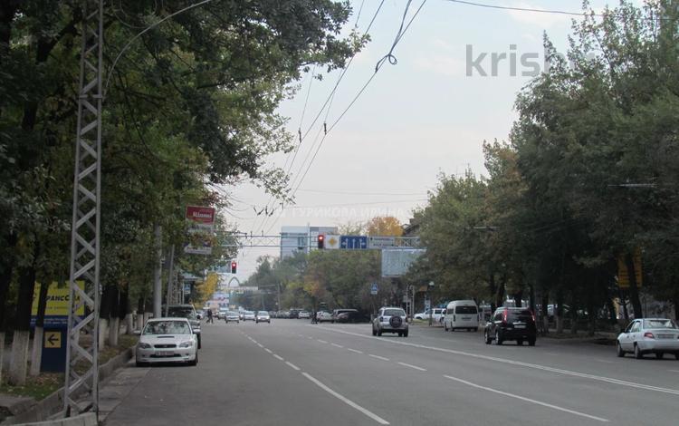 Участок 30 соток, Толе Би — Ауэзова за 280 млн 〒 в Алматы, Алмалинский р-н