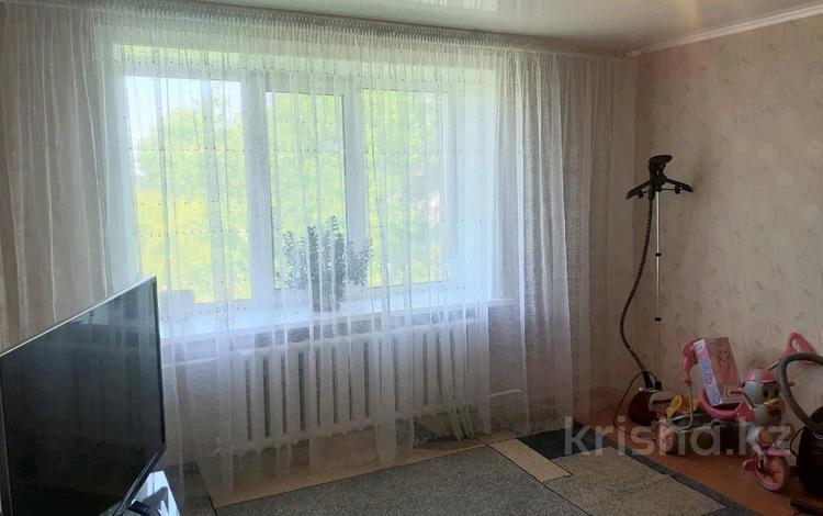 2-комнатная квартира, 50 м², 5/5 этаж, улица Габита Мусрепова за 16.2 млн 〒 в Петропавловске
