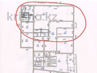 Помещение площадью 206 м², Рыскулова 48А — Рыскулова уг. Жансугурова за 790 000 〒 в Алматы, Жетысуский р-н