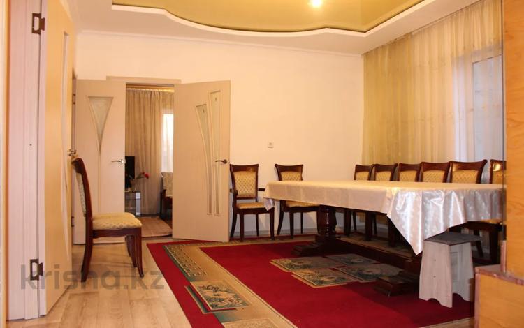 4-комнатный дом, 83.3 м², 4 сот., Ардагер 74 за 18 млн 〒 в Коксай (пути Ильича)