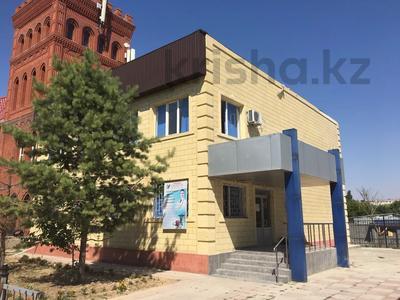 Здание, Жангельдина — Калдаякова площадью 360 м² за 1 800 〒 в Шымкенте