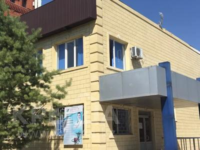 Здание, Жангельдина — Калдаякова площадью 360 м² за 1 800 〒 в Шымкенте — фото 2