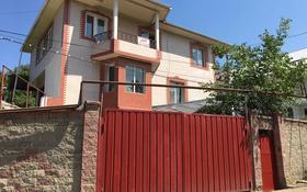 5-комнатный дом, 225 м², 10 сот., мкр Тастыбулак, ПКСТ Сервис за ~ 56.6 млн 〒 в Алматы, Наурызбайский р-н