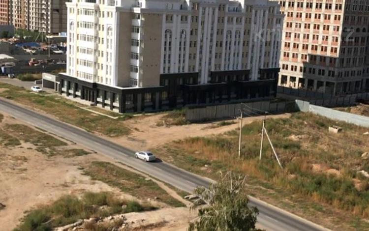 1-комнатная квартира, 40 м², 8/9 этаж, Алихана Бокейханова за 17.3 млн 〒 в Нур-Султане (Астана)