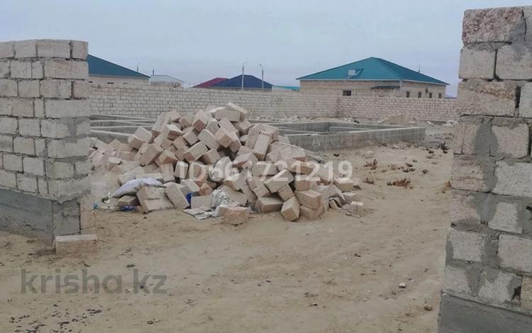 Участок 10 соток, Рахат 3-24-184 за 2.5 млн 〒 в Жанаозен