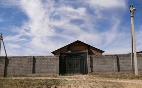 6-комнатный дом, 265 м², 10 сот., Кентау тас жолы 1 за 25 млн 〒 в Туркестане