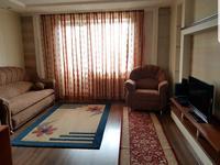 3-комнатная квартира, 75 м², 4/9 этаж посуточно