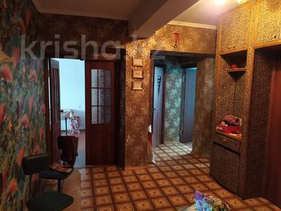 4-комнатная квартира, 85 м², 4/5 этаж, мкр Тастак-2 — Толе би за 26 млн 〒 в Алматы, Алмалинский р-н — фото 11