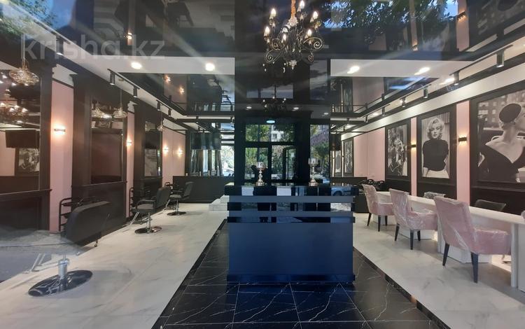 Салон красоты за 110 млн 〒 в Шымкенте, Аль-Фарабийский р-н