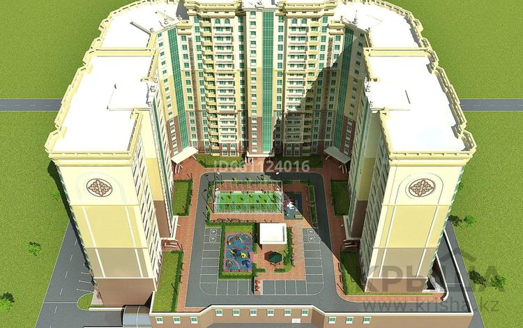 4-комнатная квартира, 156 м², 11/16 этаж, 16-й мкр за 32 млн 〒 в Актау, 16-й мкр
