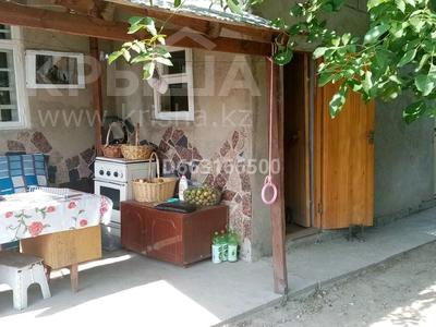 Дача с участком в 12 сот., улица Байболова 13 за 1.8 млн 〒 в
