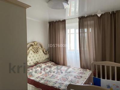 4-комнатная квартира, 67 м², 4/9 этаж, 7 микрорайон 35 за 12 млн 〒 в Темиртау