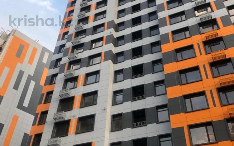 1-комнатная квартира, 45 м², 6/16 этаж, Сатпаева 90/43а за 23.5 млн 〒 в Алматы, Бостандыкский р-н