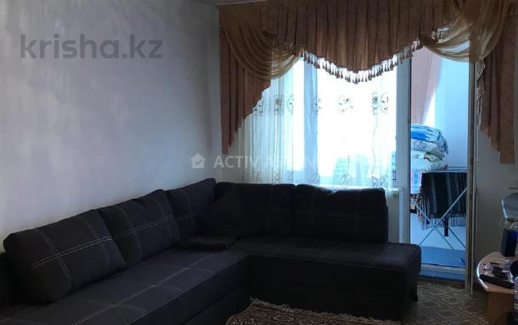 1-комнатная квартира, 45 м², 7/9 этаж помесячно, Б. Момушулы 18 за 95 000 〒 в Нур-Султане (Астана), Алматы р-н