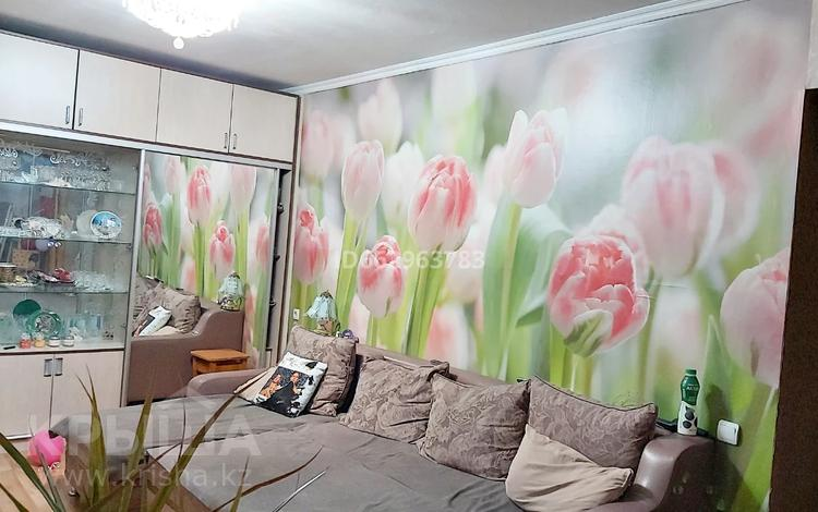 3-комнатная квартира, 56 м², 3/5 этаж, мкр Айнабулак-3, Айнабулак 3 за 23 млн 〒 в Алматы, Жетысуский р-н