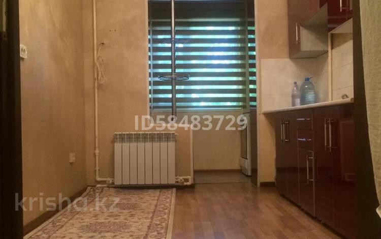 3-комнатная квартира, 61.7 м², 1/5 этаж, Койгельды — Айтеке би за 14.3 млн 〒 в Таразе