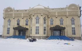 Здание, площадью 3200 м², мкр 11, Отеген сеитова 7 за 450 млн 〒 в Актобе, мкр 11
