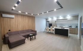 4-комнатная квартира, 145 м², 10/10 этаж, мкр. Батыс-2, Молдауглова 60/1 за 45 млн 〒 в Актобе, мкр. Батыс-2