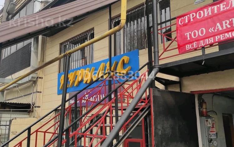 Здание, площадью 620 м², Тургут озала 180 — Шакарима за 420 млн 〒 в Алматы, Бостандыкский р-н
