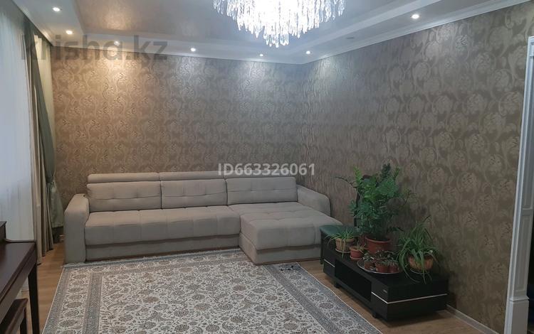 3-комнатная квартира, 96 м², 6/9 этаж, Кумисбекова 6 — Абая за 35 млн 〒 в Нур-Султане (Астана), Сарыарка р-н