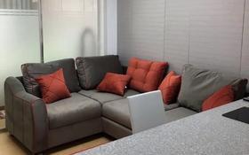 1-комнатная квартира, 37 м² посуточно, Сауран 3/1 за 8 000 〒 в Нур-Султане (Астана)