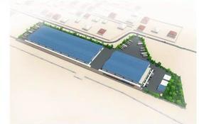 Участок 5 га, Морской порт 1 за 300 млн 〒 в Умирзаке