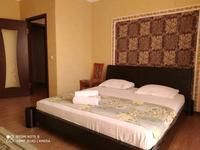 2-комнатная квартира, 85 м² посуточно, Розыбакиева — Аль-Фврари за 15 000 〒 в Алматы, Бостандыкский р-н