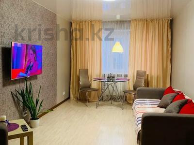 2-комнатная квартира, 47 м², 1/5 этаж посуточно, Лермонтова 83 — 1 Мая за 8 500 〒 в Павлодаре — фото 8