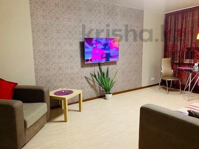 2-комнатная квартира, 47 м², 1/5 этаж посуточно, Лермонтова 83 — 1 Мая за 8 500 〒 в Павлодаре — фото 13