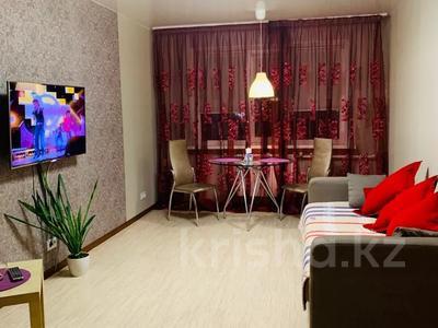 2-комнатная квартира, 47 м², 1/5 этаж посуточно, Лермонтова 83 — 1 Мая за 8 500 〒 в Павлодаре — фото 12