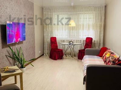 2-комнатная квартира, 47 м², 1/5 этаж посуточно, Лермонтова 83 — 1 Мая за 8 500 〒 в Павлодаре — фото 2