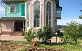 6-комнатный дом, 240 м², 15 сот., 1 сектор 17 за 35 млн 〒 в Капчагае