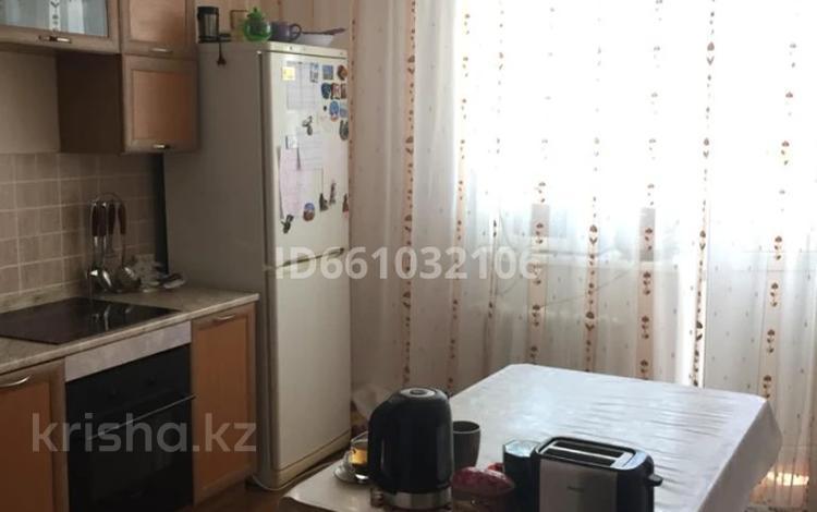 3-комнатная квартира, 89 м², 2/12 этаж, Кабанбай батыра 40 за 30 млн 〒 в Нур-Султане (Астана), Есиль р-н