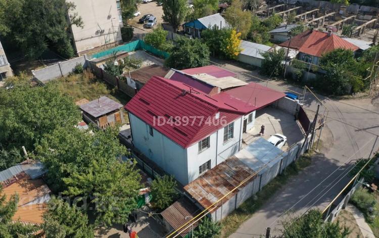 7-комнатный дом, 165.4 м², 6.5 сот., Тажибаевой 128 за 55 млн 〒 в Алматы, Бостандыкский р-н